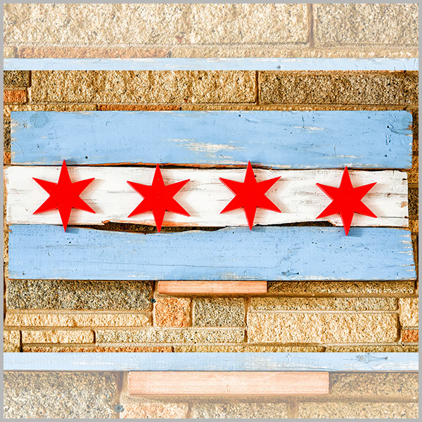 Chitown Flag